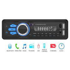 Máy Nghe Nhạc Mp3 Bluetooth 12v Mp3-506 Cho Xe Hơi giá cạnh tranh