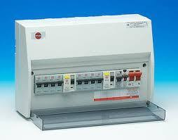 are rewireable fuses illegal? castle surveyors ltd house fuse panel at Household Fuse Box
