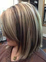 Highlights Lowlights For Dark Brown Hair
