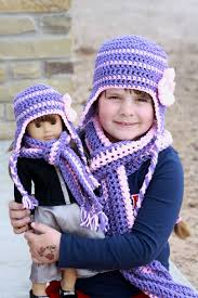 American Girl Crochet Patterns Awesome Decorating Design