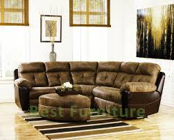 alessia leather sectional sofa 2 piece chaise