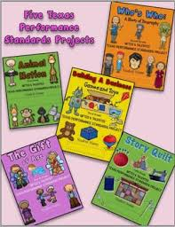 texas gifted and talented projects 1st 2nd 3rd 4th 5th grade by chaniquis