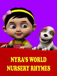nyra s world nursery rhymes hindi