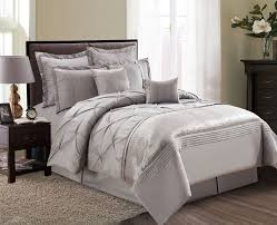 image of taupe bedding collections