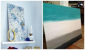 creative easy diy canvas wall art ideas on large canvas wall art ideas with creative easy diy canvas wall art ideas home art decor 5395