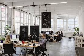cool office designs. Beautiful Office 12 Of The Coolest Offices In World Bored Panda Cool Office Designs Throughout