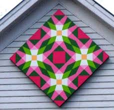 Quilt Patterns For Barn Art Amazing How To Paint A Quilt Patterns For Barns Cafca Info For