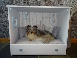 Upcycled dog beds for charity Shetland News