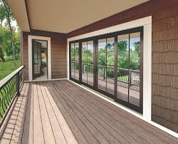 4 panel sliding french door from integrity