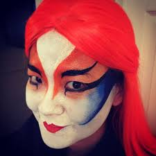fun fast and affordable face and art painting located in denver co and available for birthday parties corporated events and holiday celebrations