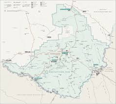 filemap of big bend national parkpng  wikimedia commons