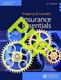 Insurance basics let's start by discussing some important insurance terms and concepts. Property Casualty Insurance Essentials Digital Pdf The National Alliance For Insurance Education Research
