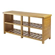 great entryway bench with shoe rack outdoor furniture entry storage cabinet cushion design idea organization hallway