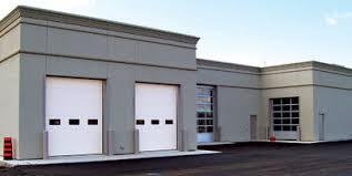 midland garage doorsCommercial Garage Doors  Warner Garage Door