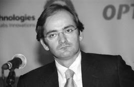 Miguel Coutinho, antigo director do Diário de Notícias e do Diário Económico, foi contratado para administrador da Accelerator Management Consultants (AMC). - 6micuelcoutinho34771spotmag