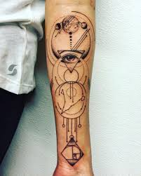 Pinterest Anjot Tattoo Geometryczne Tatuaże Tatuaż и Tatuaże