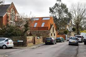 Grand Designs Kew House Kew House 02 C Jack Hobhouse Le Roty House Design