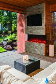 indoor outdoor fireplace unique 42 best unique outdoor fireplaces images on