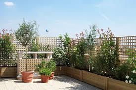 Une Terrasse Oui Mais Sans Vis Vis Terrasses Croisillon Et Vis