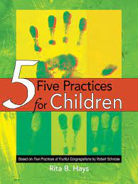 Five Practices for Children: Amazon.de: Hays, Rita B.: Fremdsprachige Bücher