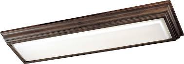flourescent kitchen lighting. minka lavery 100044pl 4 light kitchen fluorescent flush mount white ceiling fixtures amazoncom flourescent lighting g