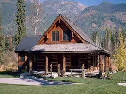 Small Picture House Design Georgia Small Log Cabin Kits Mountain View 06