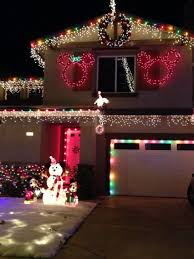Mickey Christmas Lights Mickey Minnie Christmas Light Wreaths Mickey Christmas