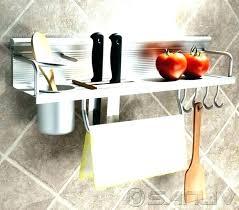 kitchen utensil racks utensil holder ideas kitchen utensil holder ideas for wedding kitchen utensil rack wall