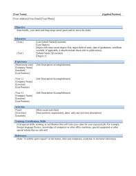 Absolutely Free Resume Maker Template Format Sample Online Resume Builders Resume Builder Word 30
