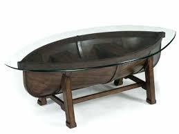 magnussen coffee table round