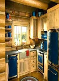 awesome log cabin kitchen ideas small home kitchens