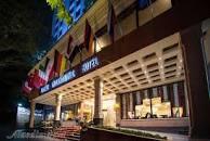 Image result for هتل اسپیناس بلوار تهران