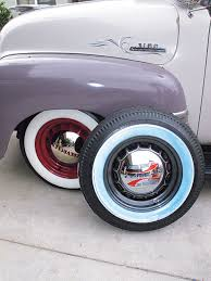 F78 14 Conversion Chart Tire Specifications Tires 101 Diy Corner Hot Rod Network