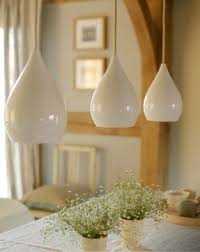 buy pendant lighting. i currently have similar white pendant lights in my kitchen buy lighting