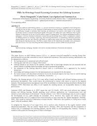 Pdf) Using Social Software For Personal...