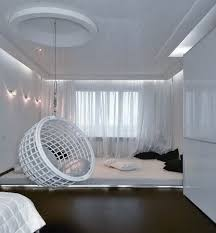 egg designs furniture. Chic Custom Made From Ceiling Hanging Egg Chair In White With Vinyl Seater  Added For Living Room Furnishings Ideas Egg Designs Furniture