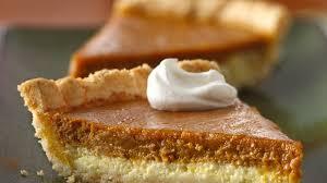 gluten free cream cheese pumpkin pie
