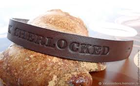 order personalized leather bracelet text name bracelet made in rainbow
