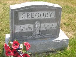 Ida Calien Allen Gregory (1882-1953) - Find A Grave Memorial