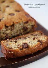 super moist easy banana bread recipe