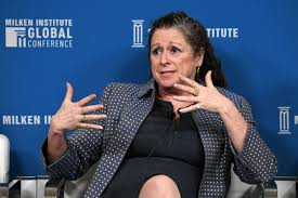 Abigail Disney on CEO pay: heiress slams corporate payouts for CEOs - Vox