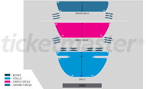 La Cigale Seating Chart With Numbers Sydney Lyric Map Book Of Mormon Tickets Lyrics Theatre