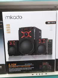 Konya içinde, ikinci el satılık 2+1 ses sistemi - letgo