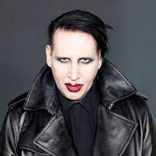 Marilyn Manson Wanted for Assault in ...