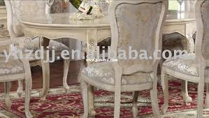 classic dining room chairs. Home Furniture European Classic Dining Room Set 8022 Luxury Chairs G
