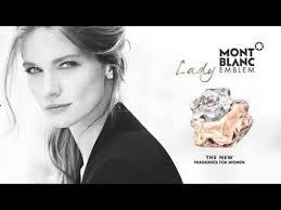 <b>Lady Emblem</b> by <b>Mont Blanc</b>: reseña en español - YouTube