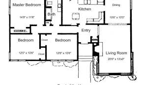 17 small 3 bedroom house plans that