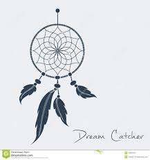 Dream Catchers Organization Vector dream catcher black stock vector Illustration of hipster 96