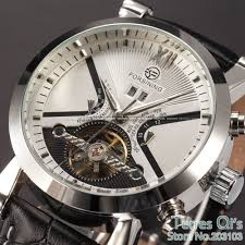 aliexpress com buy luxury brand forsining new mechanical watch aliexpress com buy luxury brand forsining new mechanical watch auto flywheel men s watches wristwatch