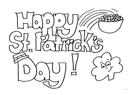 Hello kitty coloring pages st patricks day. St Patrick S Day Coloring Pages Online St Patrick S Day Coloring Pages Girls St Patricks Day Pictures St Patricks Coloring Sheets St Patrick S Day Photos